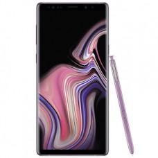 Смартфон Samsung Galaxy Note 9 128 GB Lavander Purple / Фиолетовая лаванда