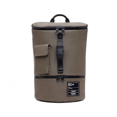Рюкзак Xiaomi Mi 90 Points Chic Leisure (Trendsetter Backpack) Large Dark Green