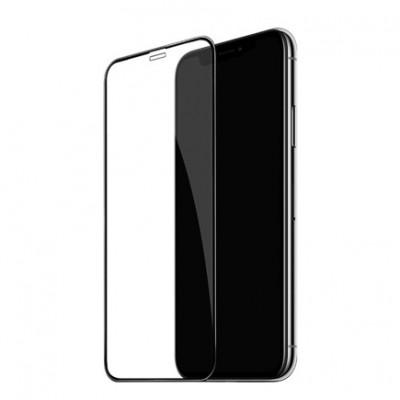 Защитное 3D стекло Monarch HD Glass для iPhone XR/11