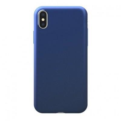 Чехол Deppa Case Silk для Apple iPhone XS Max
