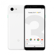 Смартфон Google Pixel 3 128Gb Белый / Clearly White