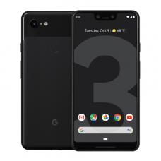 Смартфон Google Pixel 3XL 64Gb Черный / Just Black