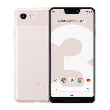 Смартфон Google Pixel 3XL 128Gb Розовый / Not Pink
