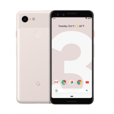 Смартфон Google Pixel 3 128Gb Розовый / Not Pink