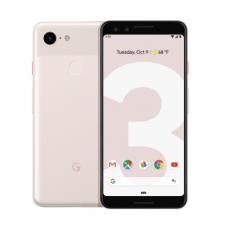Смартфон Google Pixel 3 64Gb Розовый / Not Pink