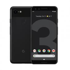 Смартфон Google Pixel 3 64Gb Черный / Just Black