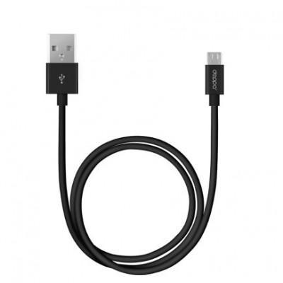 Кабель Deppa Micro-USB/USB (3 м)