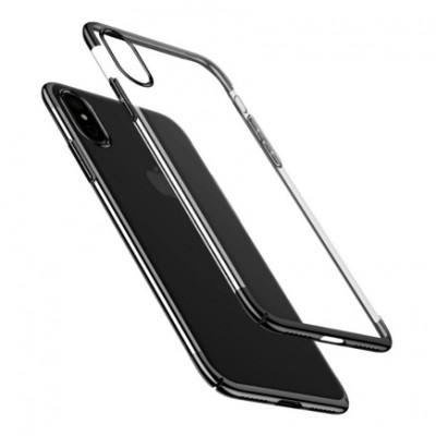 Чехол Baseus Glitter для iPhone XS Max