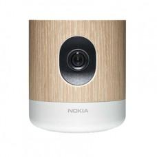 Умная камера с монитором воздуха Nokia HD Home Monitoring Camera