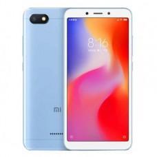 Смартфон Xiaomi Redmi 6A 2/16GB Голубой / Blue