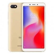 Смартфон Xiaomi Redmi 6A 2/16GB Золотой / Gold