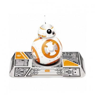 Интерактивный робот Sphero Star Wars BB-8