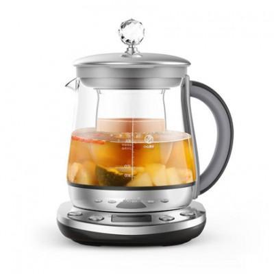 Электрический заварочный чайник с функцией поддерживания температуры Xiaomi Deerma Multi-function Electric Heat Kettle