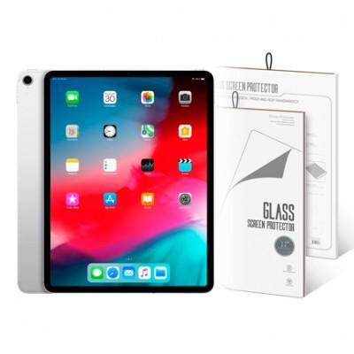 Защитное стекло Baseus Glass Screen Protector для iPad Pro 11 (2018)