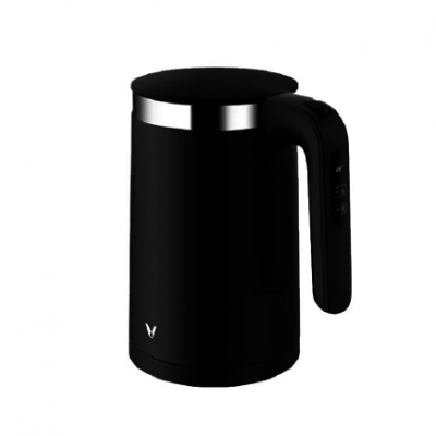 Умный электрочайник Xiaomi Viomi Smart Kettle Bluetooth Pro YM-K1503