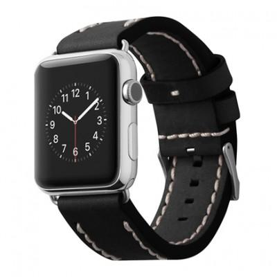 Ремешок Cozistyle Leather Band для Apple Watch 42/44mm