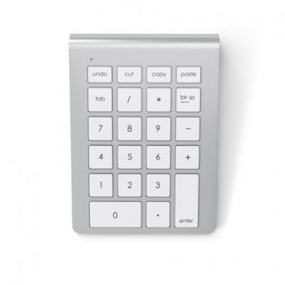 Беспроводная клавиатура Satechi Bluetooth Aluminum Wireless Keypad