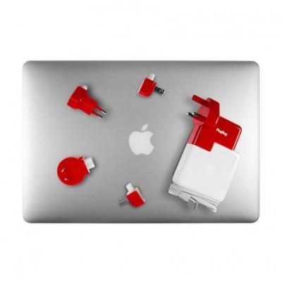 Сетевое ЗУ Twelve South PlugBug для MacBook Pro/Air, iPhone, iPad