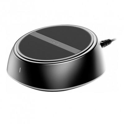 Беспроводная зарядка с 3 USB портами Baseus Star 2-in-1 Wireless Charger 25W
