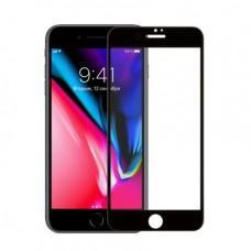Гидрогелевая защита Monarch 5D Nano Antishock Glass для iPhone 7 Plus / 8 Plus