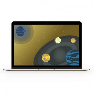 Apple Macbook 12 Retina MRQN2 (1.2GHz, 8GB, 256GB) Gold