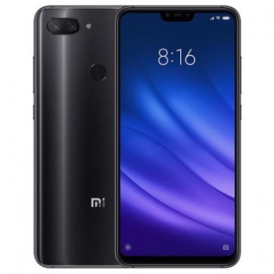 Смартфон Xiaomi Mi 8 Lite 6/128Gb Черный/Black