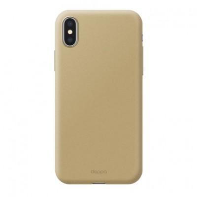 Чехол Deppa Air Case для iPhone X