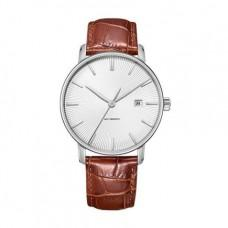 Механические часы Xiaomi Mi Twenty Seventeen Mechanical Watch White/Brown