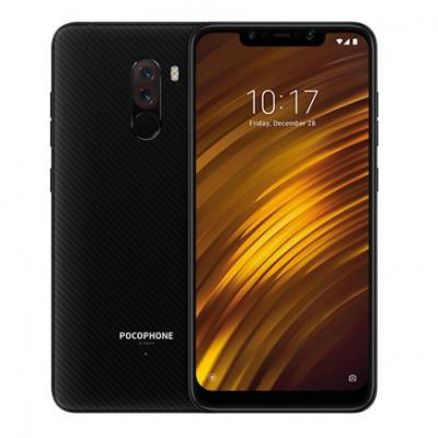 Смартфон Xiaomi Pocophone F1 6/128GB Armored Edition