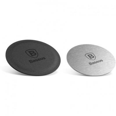 Комплект наклеек для магнитного держателя Baseus Magnet Iron Suit