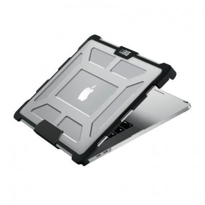 Защитный чехол UAG PLASMA Series для MacBook Pro 15 (2016 и новее)