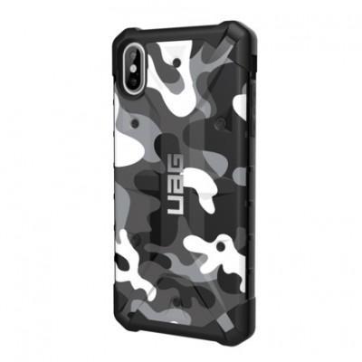 Защитный чехол UAG PATHFINDER SE Camo Series для iPhone XS Max