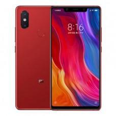Смартфон Xiaomi Mi 8SE 4/64Gb Красный/Red