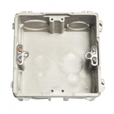 Монтажная коробка (подрозетник) для выключателей Xiaomi Aqara 86х86х50
