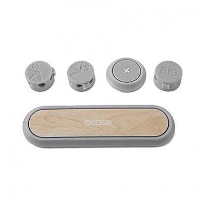 Магнитный кабель-органайзер Xiaomi Mijia Bcase TUP2 Cable-clip