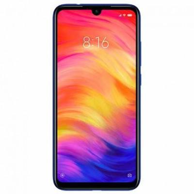 Смартфон Xiaomi Redmi Note 7 3/32Gb Синий / Blue