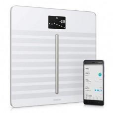 Умные напольные весы Nokia Body Cardio Scale WBS04