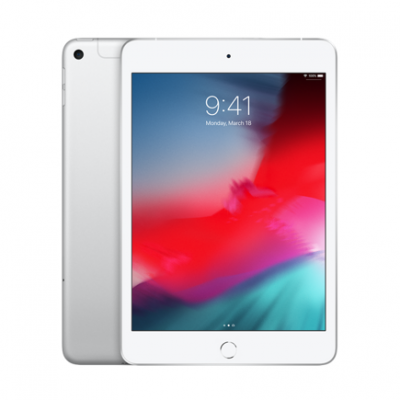 Apple iPad mini (2019) 64Gb Wi-Fi + Cellular Silver