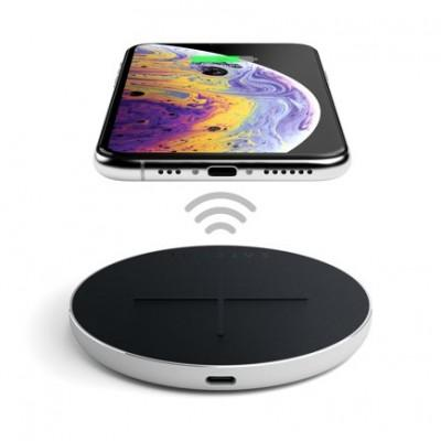 Беспроводная зарядка Satechi Type-C PD & QC Wireless Charger