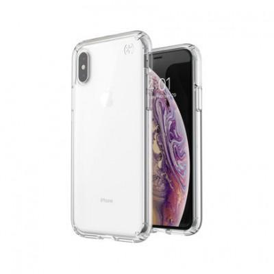 Защитный чехол Speck Presidio Stay Clear для iPhone X/XS