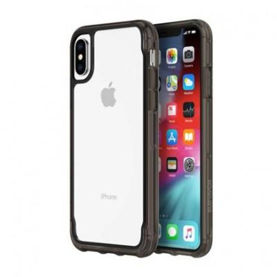 Защитный чехол Griffin Survivor Clear для iPhone XS/X