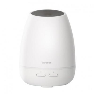 Ароматизатор с функцией увлажнения воздуха Baseus Creamy-white Aroma Diffuser