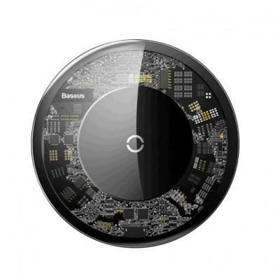 Беспроводная зарядка Baseus Simple Wireless Charger (Lightning)