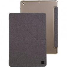Чехол-обложка Uniq Yorker Kanvas для  iPad Air 10,5 дюйма / iPad Pro 10,5 дюйма
