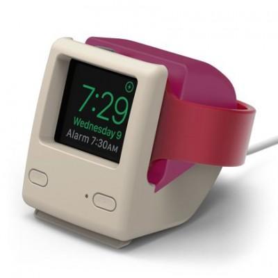 Док-станция Elago W4 Stand для Apple Watch