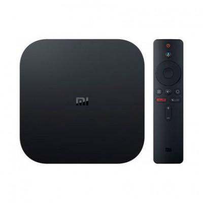 Медиаплеер Xiaomi Mi Box S International EU version