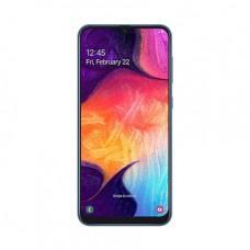 Смартфон Samsung Galaxy A50 6/128 GB Синий / Blue