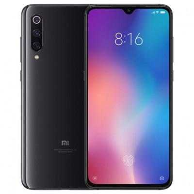 Смартфон Xiaomi Mi 9 6/128 GB Черный / Black