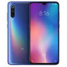 Смартфон Xiaomi Mi 9 6/128 GB Синий / Blue