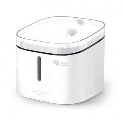 Дозатор воды для животных Xiaomi Kitten & Puppy Water Dispenser